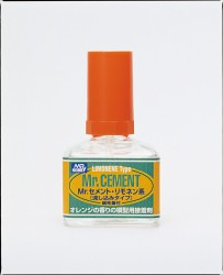Mr. Cement - Limonene Type