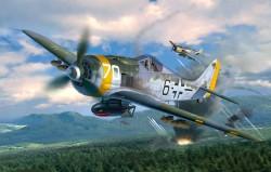 Focke Wulf Fw190 F-8 - 1:32