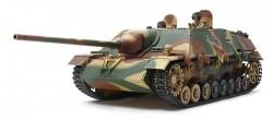 German Jagdpanzer IV /70(V) Lang - 1/35