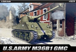 US Army M36B1 GMC - 1/35