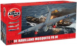 De Havilland Mosquito FBVI