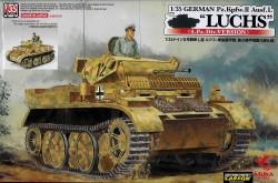 Deutscher Pz.Kpfw. II Ausf. L