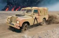British 4x4 Off-Road Vehicle Series III (109 / LWB)