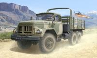 ZIL 131 - NVA / Sowjetische Armee - 1:35