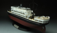 The Crossing - Chinese Steamer Taiping - 1/150