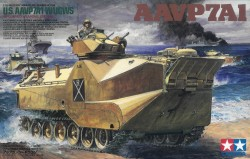 US AAVP7A1 with UGWS - 1/35