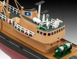 Northsea Fishing Trawler - 1/142