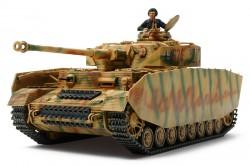 Panzerkampfwagen IV Ausf. H - Late Production - 1/48