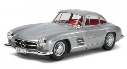 Mercedes-Benz 300SL - 1:24