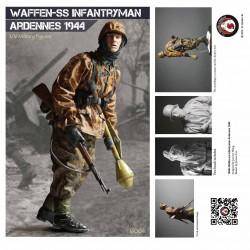 Waffen-SS Infanterist Ardennen 1944 - 1:16