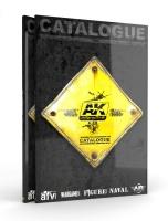 AK Interactive Katalog und Referenz-Handbuch