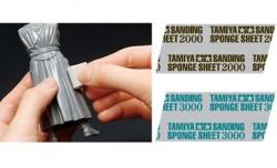 Tamiya Schleifschwamm P2000