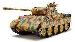 German Panzerkampfwagen Panther Ausf. D - 1/35