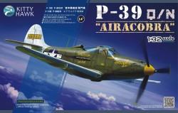 Bell P-39 Q/N Airacobra