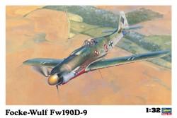 Focke Wulf Fw 190D-9 - 1:32