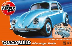 Quick Build - Volkswagen Beetle