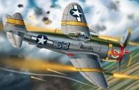 Republic P-47D Thunderbolt - 1:48