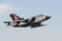 Panavia Tornado IDS/ECR - Special Colors - 1:48