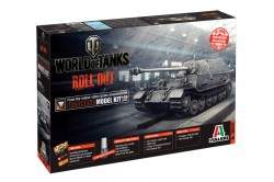 World of Tanks - FERDINAND