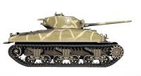 World of Tanks - M4 SHERMAN - 1:35