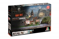 World of Tanks - HIMMELSDORF Diorama Set - 1:35