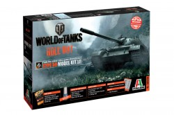 World of Tanks - TYPE 59 - 1:35