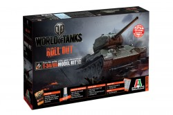 World of Tanks - T-34/85 - 1:35