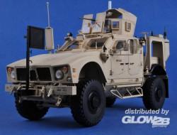 Oskosh M-ATV MRAP - Fertigmodell
