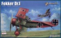 Fokker Dr.I - 1/24