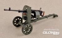 Gorjunow SG-43/SDM Maschinengewehr - 1:6