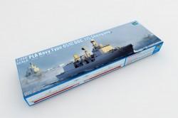 PLA Navy Type 051C DDG-115 Sheyang