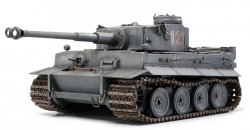 German Heavy Tank Tiger I (Display Model)