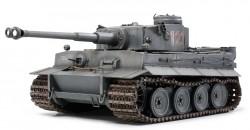 Schwerer Panzerkampfwagen Tiger - Standmodell