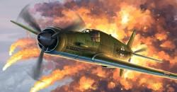 Dornier Pfeil Do 335 A Jagdbomber - 1:32