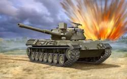 Bundeswehr Leopard 1 - 1:35