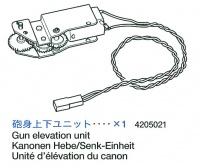 Kanonen Hebe/Senk-Einheit