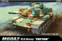 US M60A2 Patton - 1/35