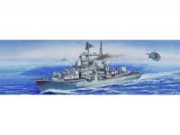 Sovremenny Klasse Zerstörer -  Typ 956
