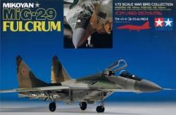Mikoyan MiG-29 Fulcrum - 1:72