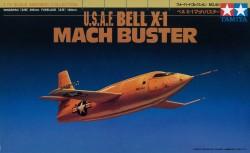 USAF Bell X-1 MACH BUSTER - 1:72