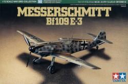 Messerschmitt Bf109 E-3 - 1/72