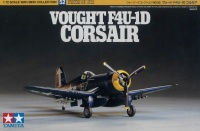Vought F4U-1D CORSAIR - 1:72