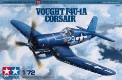 Vought F4U-1A CORSAIR - 1:72